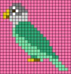 Alpha pattern #38563 variation #43749