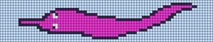 Alpha pattern #38314 variation #43769
