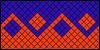 Normal pattern #10944 variation #43785