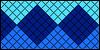 Normal pattern #38571 variation #43802