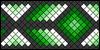Normal pattern #33657 variation #43803