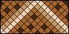 Normal pattern #17932 variation #43810