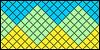 Normal pattern #38571 variation #43824