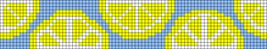 Alpha pattern #38216 variation #43855