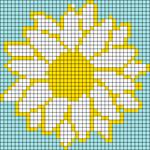 Alpha pattern #38544 variation #43858