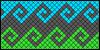 Normal pattern #31609 variation #43868