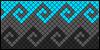 Normal pattern #31609 variation #43870