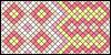 Normal pattern #28949 variation #43871