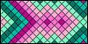 Normal pattern #34071 variation #43884
