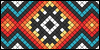 Normal pattern #37238 variation #43891