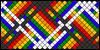 Normal pattern #37622 variation #43922