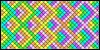 Normal pattern #37612 variation #43927