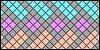 Normal pattern #8896 variation #43929