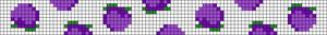 Alpha pattern #30401 variation #43962