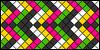 Normal pattern #38507 variation #43981