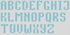 Alpha pattern #23370 variation #43998