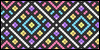 Normal pattern #33672 variation #44006
