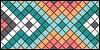 Normal pattern #34363 variation #44014