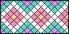 Normal pattern #25713 variation #44015
