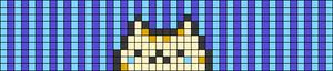 Alpha pattern #23115 variation #44063