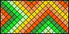 Normal pattern #38558 variation #44074