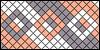 Normal pattern #9101 variation #44098