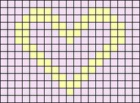 Alpha pattern #387 variation #44113