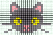 Alpha pattern #38646 variation #44114