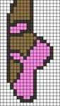 Alpha pattern #38624 variation #44115