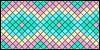 Normal pattern #38589 variation #44118