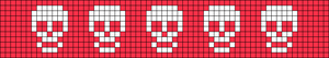 Alpha pattern #22198 variation #44145