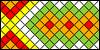 Normal pattern #24938 variation #44151
