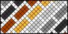 Normal pattern #23007 variation #44163