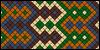 Normal pattern #10388 variation #44168