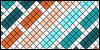 Normal pattern #23007 variation #44170