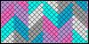 Normal pattern #25961 variation #44173