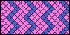 Normal pattern #4435 variation #44186