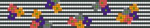 Alpha pattern #38601 variation #44198