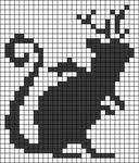 Alpha pattern #20509 variation #44205