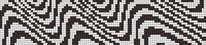 Alpha pattern #38621 variation #44231