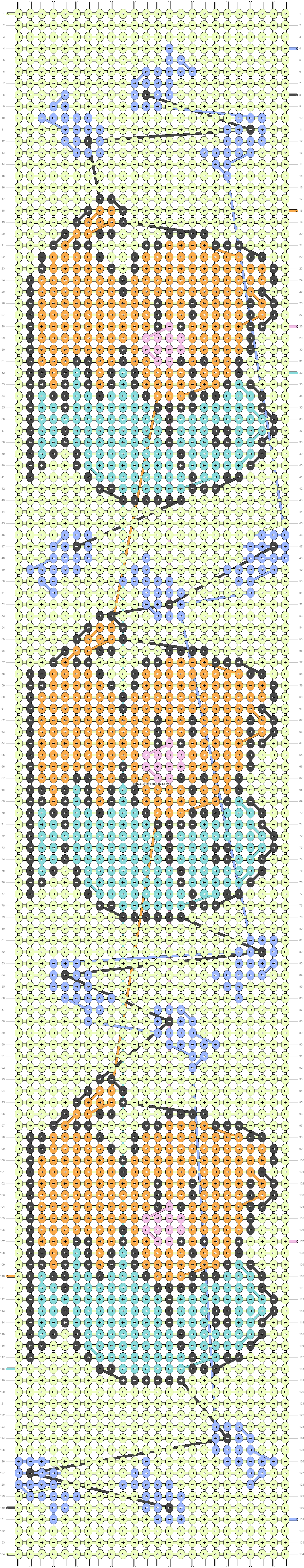 Alpha pattern #38349 variation #44236 pattern