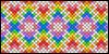 Normal pattern #29519 variation #44242