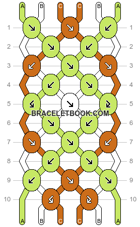 Normal pattern #8747 variation #44260 pattern