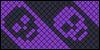 Normal pattern #16103 variation #44266