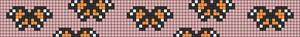 Alpha pattern #36479 variation #44267