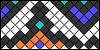 Normal pattern #37341 variation #44353