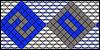 Normal pattern #29031 variation #44410