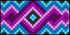 Normal pattern #27932 variation #44415