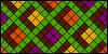 Normal pattern #30869 variation #44436