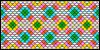 Normal pattern #17945 variation #44439